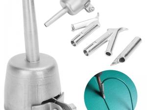 Duza adaptor cu cioc (D 32mm) D5mm , ranforsata, cod 9701