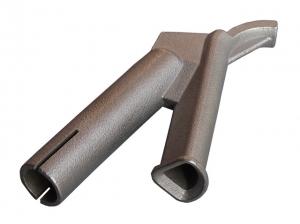 Cap de sudura pentru electrod triunghiular 5.7mm, cod. 5000