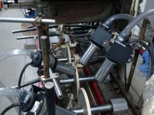 Distribuitor aer in procese industriale , cod DA1I6I
