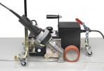 Robot pentru termosudare poliplan/prelata din PVC FORSTHOFF P-Forplast