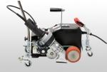 Robot finisare print: banner/mesh/ folii PVC FORSTHOFF P2